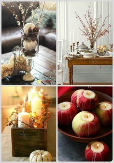 New Nostalgia – 13 Easy Ways To Host Thanksgiving In Style