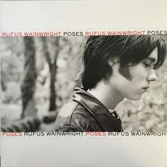 Rufus Wainwright - Poses -2 LP