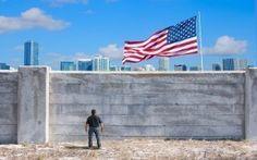 LafargeHolcim prêt à prendre part à la construction du mur entre les Etats-Unis et le Mexique