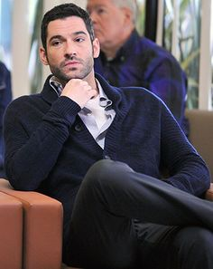 Rush Preview: Hunky TV Doctor Tom Ellis Geeks Out Over Debbie Gibson - Us Weekly