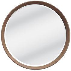 BIDKhome Wall Mounted Mirror & Reviews | Wayfair