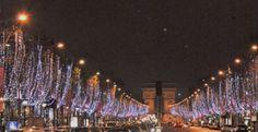 Imagene de navidad en Europa elcomienzo  de una bella epoca Bella, Places To Visit, Europe