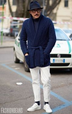 Street Style Gallery: Milan Fashion Week AW16 | FashionBeans