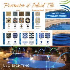 Trilogy Fiberglass Swimming Pool Products - Online Brochures