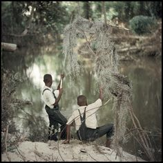 View Untitled, Shady Grove, Alabama by Gordon Parks on artnet. Browse more artworks Gordon Parks from Jackson Fine Art. Park Photography, Artistic Photography, Fine Art Photography, Landscape Photography, Photography Ideas, Better Photography, Colour Photography, School Photography, Lifestyle Photography