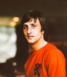 Johan Cruyff R.I.P died of cancer March 24. 2016 Barcelona and Netherlands star