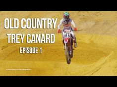 Trey Canard Supercross at Tim Ferry's House ||Old Country||Motocross Action Magazine #flyracing #treycanard  https://www.youtube.com/watch?v=QuSo5XbO3jg