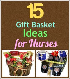 Nurse graduation gift diy gift basket uniquelywomen diy 16 awesome nurse gift basket ideas solutioingenieria Gallery