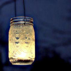 Lace Illuminations