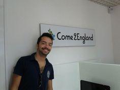 Rocco found a #job in a #restaurant