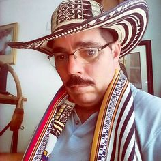 HAY QUE #RESCATAR EL #PORRO COLOMBIANO. Cowboy Hats, Club, Fashion, Presidents, Festivals, Barranquilla, Duke, Moda, Fashion Styles