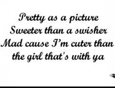 Pretty Girl Rock ~ Keri Hilson