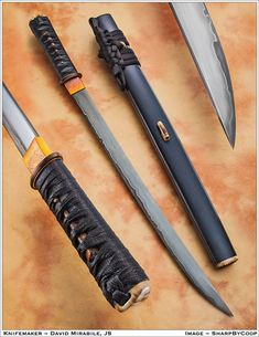 Imperial kniv dating diagram