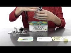 Learn how to get the most out of your #Ozobot! Watch part two here: http://youtu.be/00C2D98SSpQ