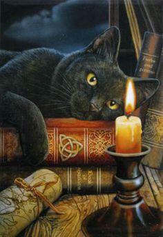 The Witching Hour by Lisa Parker