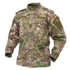 US Military FIREFIGHTER NOMEX AIRCREW BDU SHIRT Woodland Camo Small Med Large XL