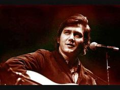 another great Phil Ochs song--leaving out the political ones for now.