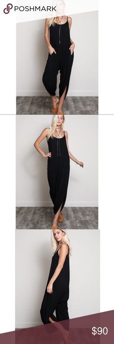 Crisscross cropped jumpsuit romper Yet new weekend go to outfit. Super soft cropped jumper. Loose fitting for ultimate comfort! You'll it in ever color! 191198  Sizes: S/M , M/L other sizes listed for size comparison)   ❤I have over 300 new with tag Free People items for sale! I love to offer bundle discounts!  ❤No trades. love the item but not the price? Submit an offer! Function & Fringe Pants Jumpsuits & Rompers