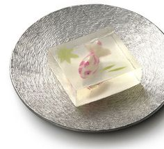 Wagashi - Japanese sweets. They seriously need to stop making candy look like this, it's too awesome!