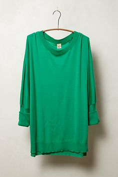 Annecy Pullover #anthropologie