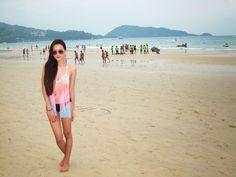 Stephanie Lim: ✈ Phuket ♡ 2013 [EOTY pt. II] ✈