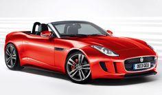 Jaguar F-Type Car Concept by Auto Express http://refaccionariaalemana.com.mx/