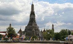 Bangkok temple Wat Arun