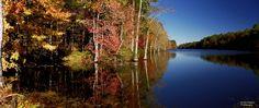 Beaver Panoramic by David Fletcher on 500px