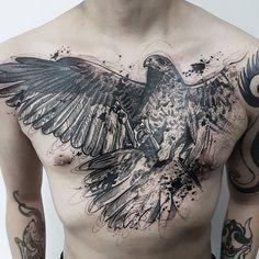 Arte do @bernardo_art de Rio de Janeiro/RJ  Orçamentos pelo bernardolacerda.art@gmail.com  #Art #Artist #Inked #Tattoo #Tattooartist #Tattooed