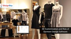 3D printing and customization software allows online clothing companies to expand beyond traditional design boundaries and bring some of the most advanced design concepts to life. Design Concepts, Clothing Company, Traditional Design, 3d Printing, Software, Life, Clothes, Fashion, Impression 3d