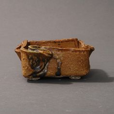 Small Bonsai pot for accent plant. by hamazo on Etsy