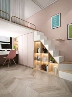 Kids Room Design Ideas with Functional Two Children Bedroom Decor Kids Room Design Bedroom Children Decor Design Functional Ideas Kids Room Room Design Bedroom, Kids Bedroom Designs, Home Room Design, Kids Room Design, Bedroom Decor, Bedroom With Loft, Bedroom For Kids, Room For Two Kids, Room Divider Ideas Bedroom