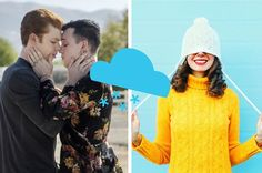 We Know The First Letter Of Your Soulmate's Name Based On The Winter Outfit You Choose