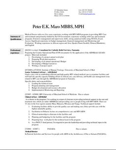 Wizard Resume Sle Resume Format Articleship Sle Resume  News To Go 2  Pinterest .