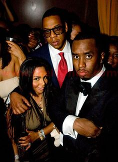 kim, jay-z and puff American Rappers, American Singers, Young Jay Z, Bad Boy Records, Claudia Black, Music Genius, Hip Pop, Man Crush Everyday, Hip Hop And R&b