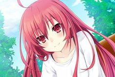 Name:Kotori      Anime:Date A Live