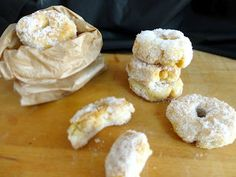 cocinaros: Rosquillas de anís