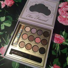 Too Faced Shadow Bon Bon collection.  Compete set. Too faced Shadow Bon Bon set.  Never used. Too Faced Makeup Eyeshadow