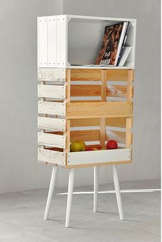 organized living solutions: self-made