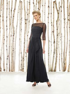 Cameron Blake  |  Mother of the Bride Dresses  |  style #211615