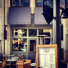 Glitterati Private Tours: Fat Cow at The Grove L.A.