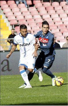 L'analisi di Napoli-Empoli http://www.calciocritico.it/analisi-tattica-napoli-empoli-2-2/ #Tavano #Callejon #Napoli #Empoli