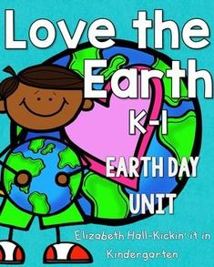 """This unit includes: -Earth Day Book Suggestions -Earth Day craftivity. """"Happy Earth Day"""" Necklace. -Our Beautiful Earth bag cover (student color and glue to a paper bag to collect trash around the school). -""""Love The Earth"""" Emergent reader for students. -Colored Teacher Edition of Emergent Reader. -Trees """"Can Have Are"""" Tree Map. -How will you help the earth? Graphic Organizer"""