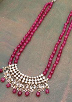 Jewelry Art, Antique Jewelry, Gold Jewelry, Jewelery, Jewelry Necklaces, Beaded Necklace, Jewelry Design, Stylish Jewelry, Simple Jewelry