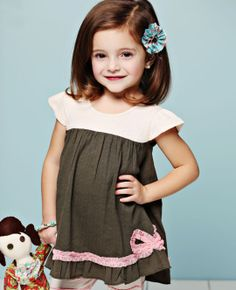 Matilda Jane Clothing - Yours Truly Dress