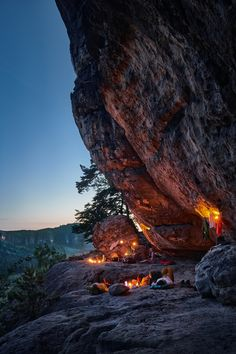 Saxon Switzerland National Park, Germany
