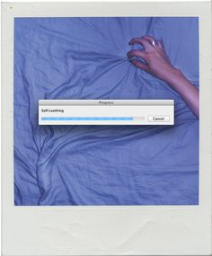 With Human Error, graphic designer Victoria Siemer, also known as Wichtoria, creates an intimate confessional of heartbreak in the era of social media.