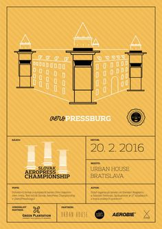 Creative Posters of AeroPress Championships 2016 Rad Coffee, Coffee Desk, Aeropress Coffee, Coffee Illustration, Creative Posters, Fun Events, Bratislava, French Press, Competition