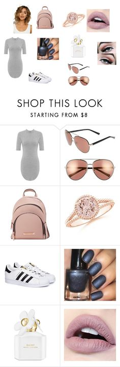 """""""kylie jenner"""" by savagequeen10526 on Polyvore featuring WearAll, Kendall + Kylie, adidas and Marc Jacobs"""