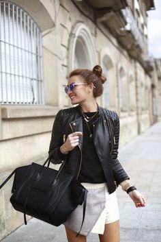 Moda de vanguardia ~ Camila : Un estilo que me encanta !